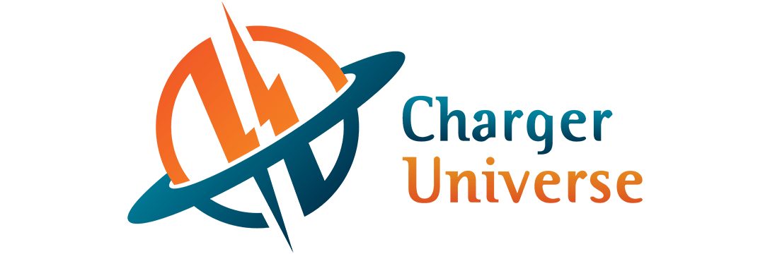charger universe logo